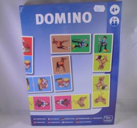 Domino, boerderij v.a. 4 jr