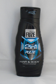 Shampoo & shower gel, Hair & body, 300 ml