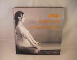 Yoga tijdens zwangerschap