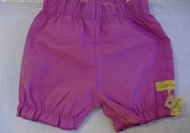 Kort broekje, violet, Bondi, mt 56