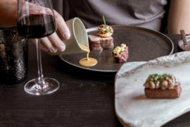 Cadeaubon culinair 4-gangen diner