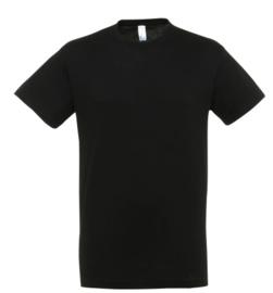 Maak zelf tekst op je T-shirt
