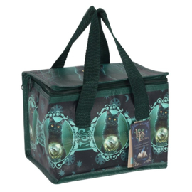 The Rise Of The Witches Lunch Bag By Lisa Parker
