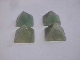 Piramide Avanturijn 1 stuk