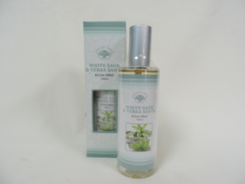 White Sage & Yerba Santa Spray 100ml Roomspray