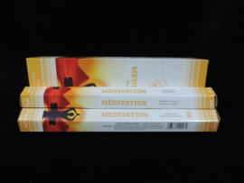 Meditation/ per pakje