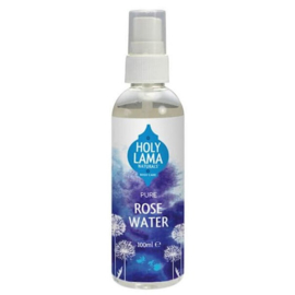 Holy Lama Rozenwater spray 100 ml