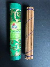 Himalayan incense - Green Tara