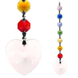 Metta Feng Shui chakrakristallen