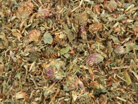 gedroogd verpakt per 50 gr Trifolium pratense