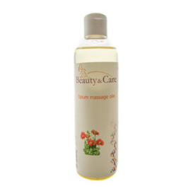 Opium massage olie 250ML