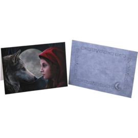 Moonstruck Cards By Lisa Parker
