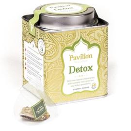Ayurvedische kruidenthee Detox BIO