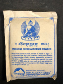 Medicijn Boeddha wierookpoeder