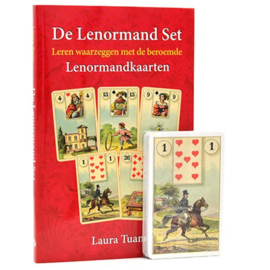 Lenormand Set schors