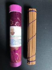 Himalayan incense - Dalai Lama/ Beperkte reeks
