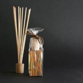 Mimosa Mandarine Aroma Reed Diffuser 50ml