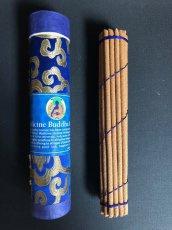Himalayan incense - Medicijn Boeddha