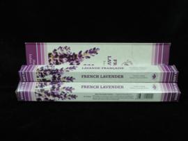 French Lavender/ per pakje