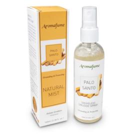 Natuurlijke smudge spray palo santo Aromafume