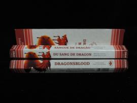 Dragonsblood/per pakje