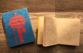 Lokta paper note/book