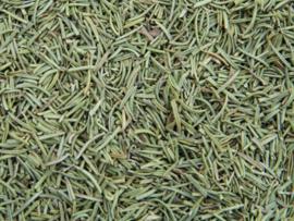 gedroogde kruiden verpakt per 50 gr Rosmarinus officinalis