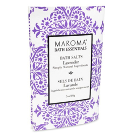 Maroma badzout lavendel