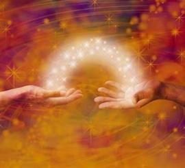 Healing Koppel/vrienden Body-Mind-Soul