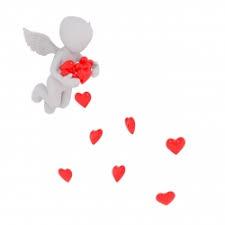 Valentijns Ritueeltje extra liefde
