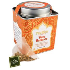 Ayurvedische kruidenthee Vata BIO Balans