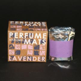 Lavender Aroma, 10x matjes