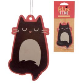 Kersen Feline Fine Kat Luchtverfrisser