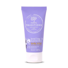 Healing in Harmony Body Lotion Mini 50 ml