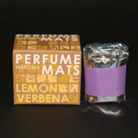 Lemon Verbena Aroma, 10x matjes