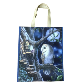 Lisa Parker Sprookjes Uil & Fee Shopper