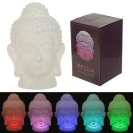Boeddha LED Kleurveranderende Lamp