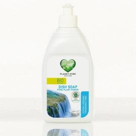 Afwasmiddel hypo-allergeen geurvrij x3