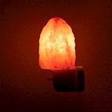 Nachtlampje zoutkristal