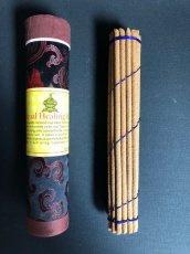 Himalayan incense - Spiritual healing incense