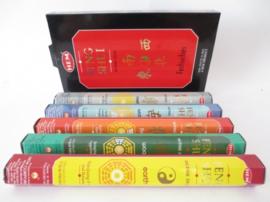 HEM wierook - Giftpack Feng Shui