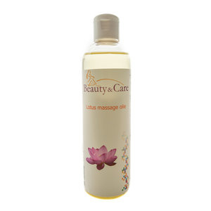 Lotus massage olie 250ML