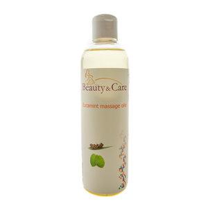 Eucalyptus Munt massage olie 250ML