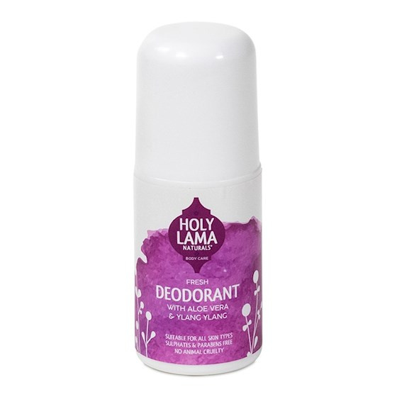 Holy Lama Naturals Deodorant 50g