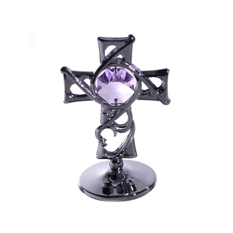 Fotolijst met kruis