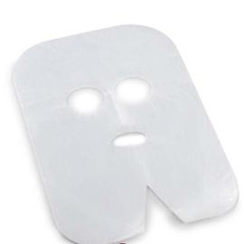 Vliesmasker Plastic 10 stuks