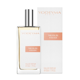 YODEYMA - Nicolás For Her Dames