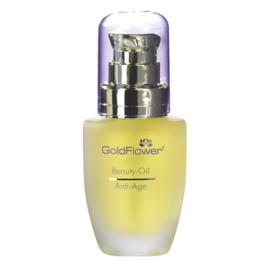 GOLDFLOWER - Anti-age Beauty Oil 30ml