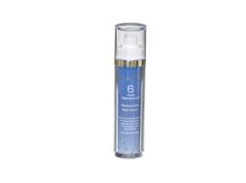 GOLDFLOWER - (6-voudig) Hyaluron Nachtcrème