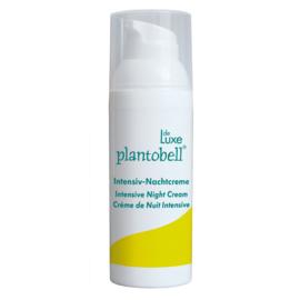 PLANTOBELL DELUXE - Intensive Nachtcrème 50ml